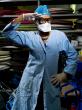 NAÏR - CAP maintenance hygiène des locaux