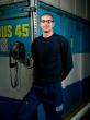 JOHAN - Agent de propreté - Dépot de bus