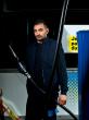 Antoine - Agent de propreté - Dépôt de bus