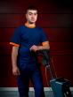 SAMIR - CAP maintenance hygiène des locaux