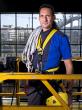 FRED - Cordiste nettoyeur de vitres - Pôle média