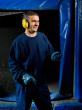 BELKACEM - Agent de propreté - Dépot de bus